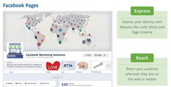 Was Unternehmen bei der neuen Facebook-Chronik beachten müssen