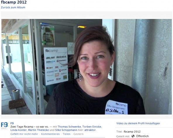 FB-Barcamp, gute Stimmung und Erfassung der Gemütsverfassung von Mitarbeitern
