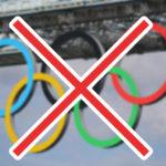 Die Verwendung der olympischen Symbole und Begriffe für geschäftliche Zwecke ist untersagt