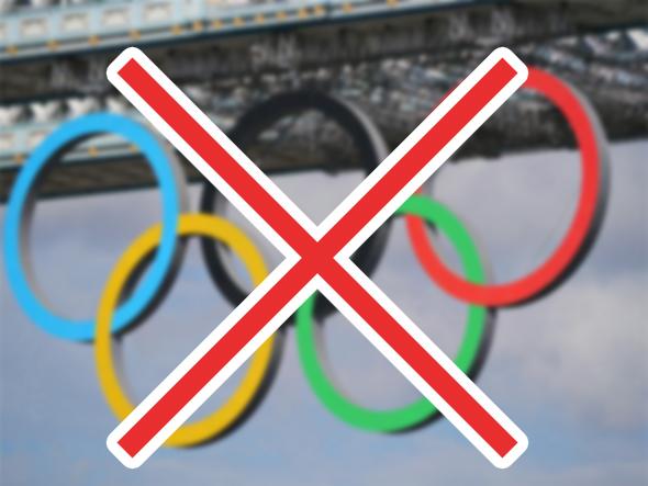 Olympische Stolperfallen: Marketingaktionen rund um die olympischen Spiele