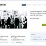 Oseon+ Netzwerk
