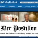 Titel Thesen Temperamente vs Der Postillon – Ist Humor urheberrechtlich geschützt?