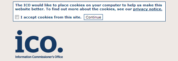 Tracking, Targeting & Online Behavioral Marketing - Cookies Opt In