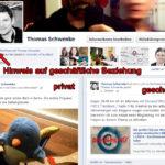 Facebook - Geschäftliche Nutzung eines privaten Profils