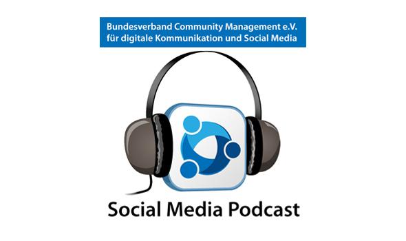 Like-Kauf, Klout, Verzweifelte Nutzer und Kundendaten – Interview im BVCM Podcast