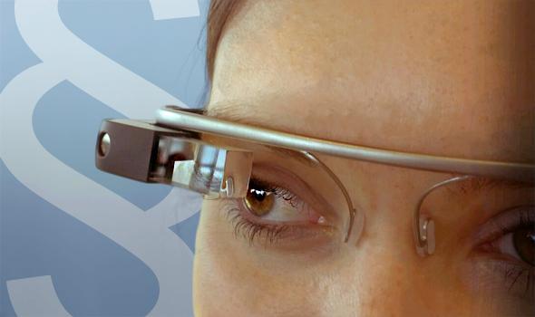 Welcome Cyborgs !-) Teil 1 – Die 10 (Datenschutz)Risiken von Google Glass