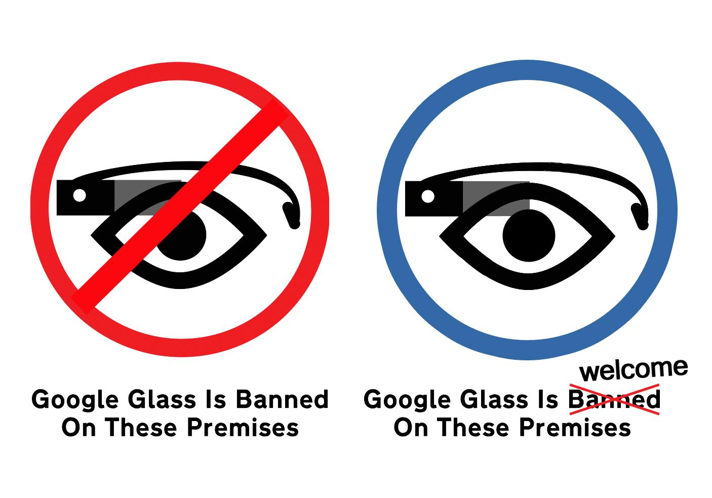 Welcome Cyborgs !-) Teil 2 – Wird Google Glass sich durchsetzen?