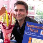 Google Glass - Test für Kommunikation & Recht - Rechtsanwalt Schwenke