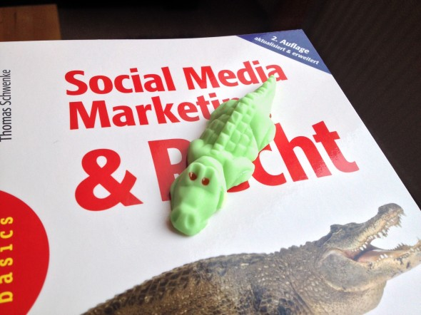 Social-Media-Marketing-Recht-Updates-Alligator