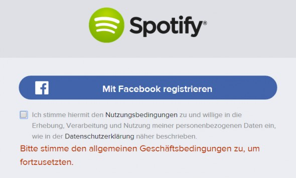facebook-login-spotify