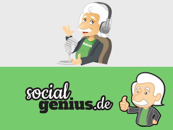 Meine schönsten Erfolge, Fails, und Tipps – Interview mit Socialgenius.de