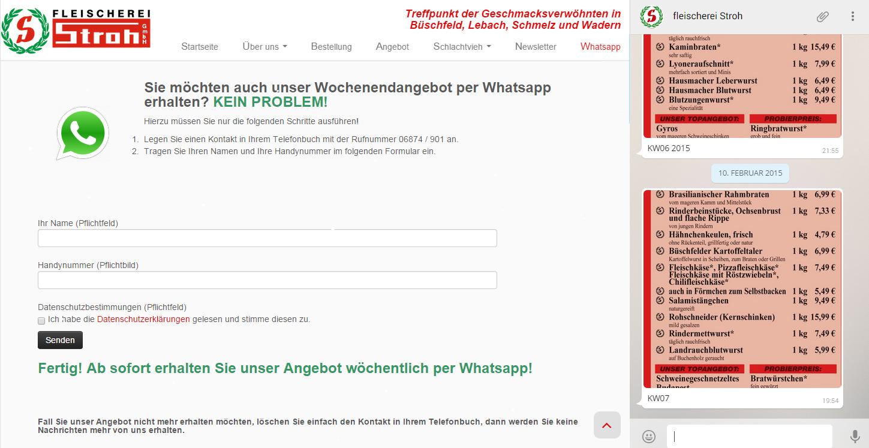 whatsapp keine bilder mehr