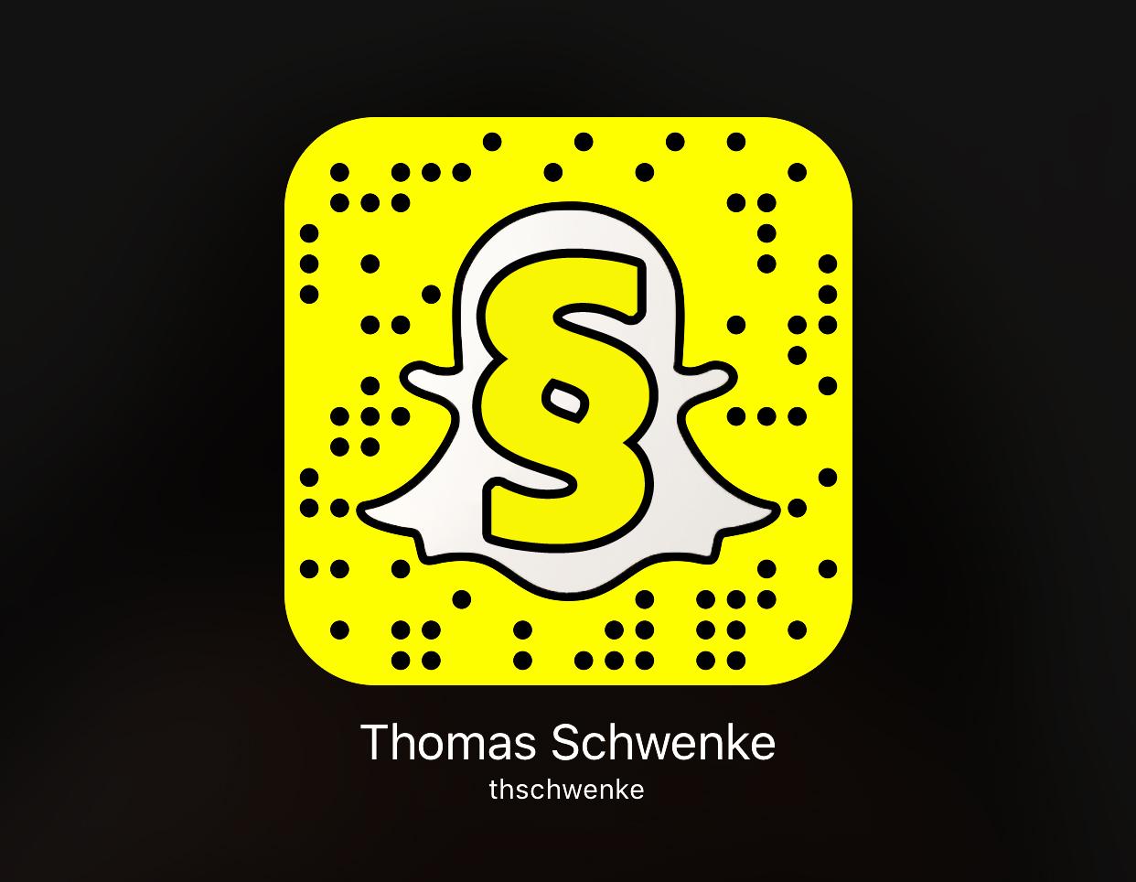 Snapchat, Marketing & Recht – 12 Punkte, die Sie wissen müssen