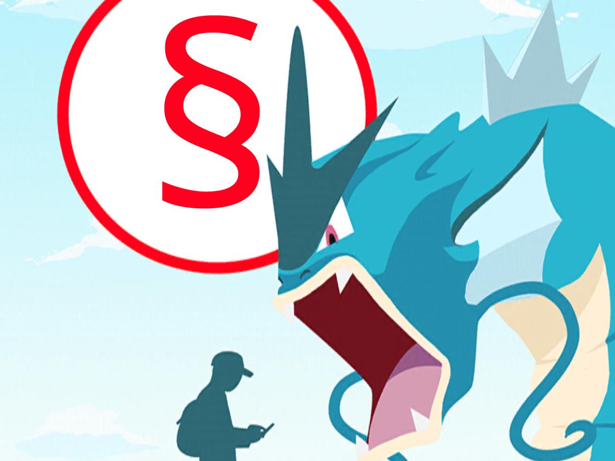 """""""Pokémon Go"""" im Marketing – Rechtliche Grenzen und praktische Risiken"""