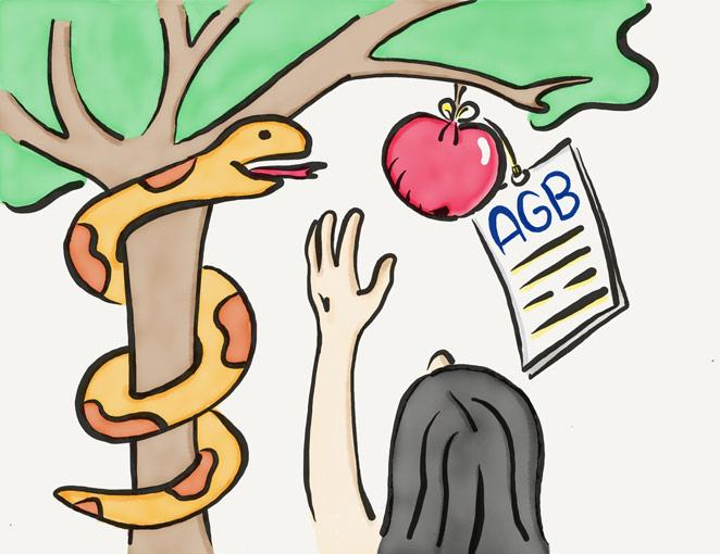 FAQ zum AGB-Recht – Alles was Sie über Allgemeine Geschäftsbedingungen wissen sollten