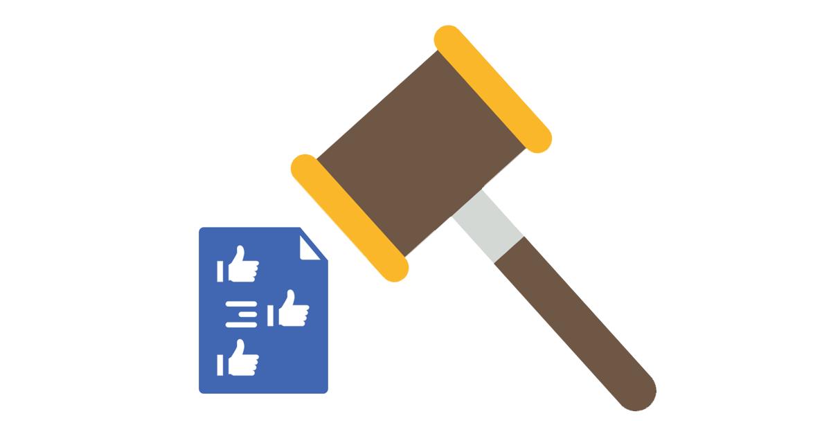 Beitragshinweis: Datenschutzbehörden lt. BVerwG dürfen direkt gegen Fanpages vorgehen – ein Grund sie zu schließen?
