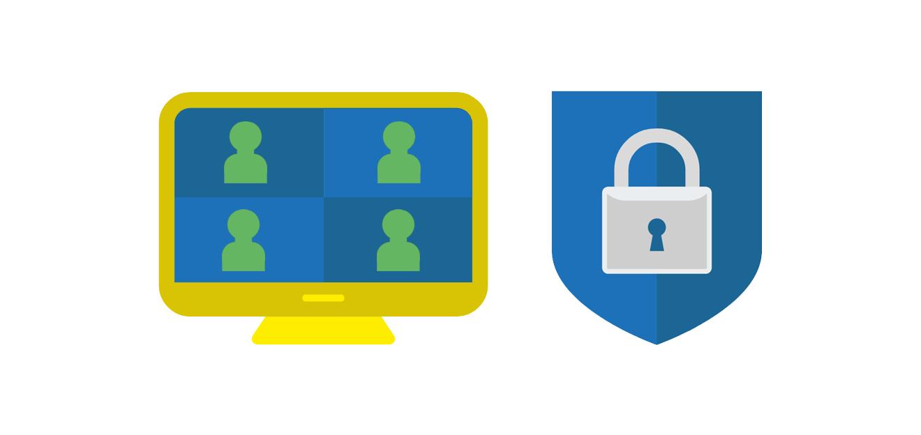 Beitragshinweis: DSGVO-sicher? Videokonferenzen, Onlinemeetings und Webinare (Anbieterübersicht & Checkliste)