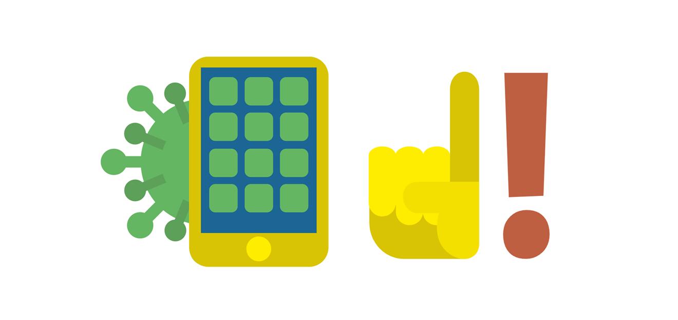 Lesetipp: Corona-Warn-App als Pflicht für Mitarbeiter und Kunden (FAQ und Praxistipps)?