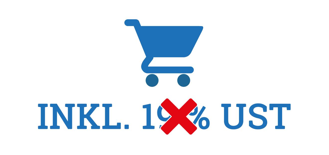 🏷️ USt-Minderung: Preisangaben, Abmahnrisiko und 30% Gutschein