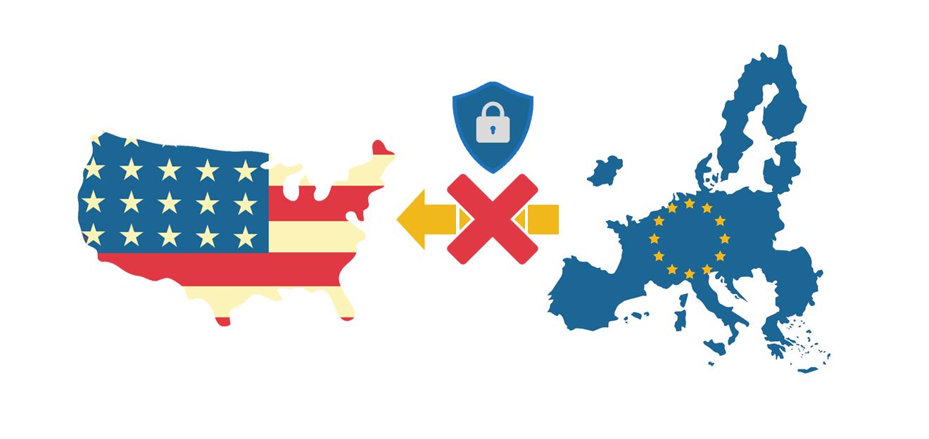 Lesetipp zum EuGH-Urteil: EU/US-Privacy Shield ist unwirksam – Was Unternehmen jetzt wissen müssen