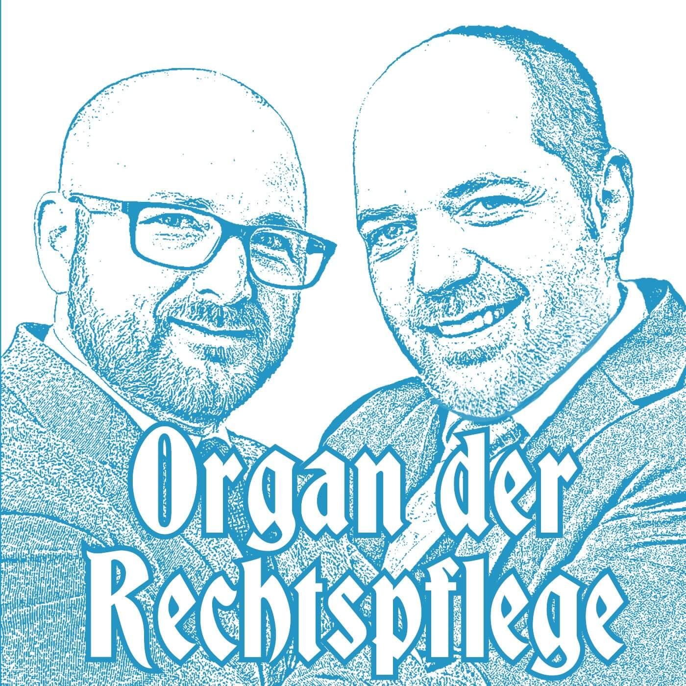 """Podcasttipp: Zu Gast beim """"Organ der Rechtspflege"""" – Videkonferenzen & Datenschutz"""
