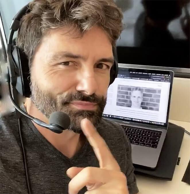 Podcasttipp: Risikobewertung bei der Nutzung von US-Dienstleistern (Datenschutz-Guru)