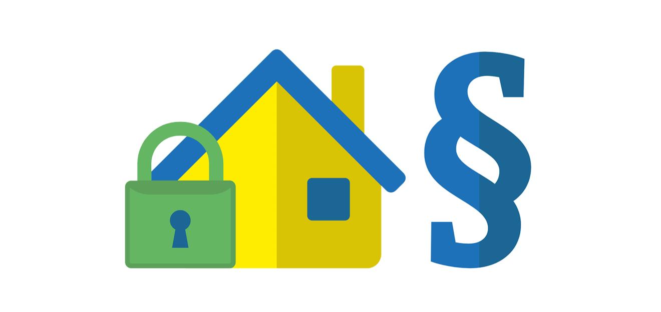 Ratgeber: Datenschutzsicher im Homeoffice und Mobileoffice