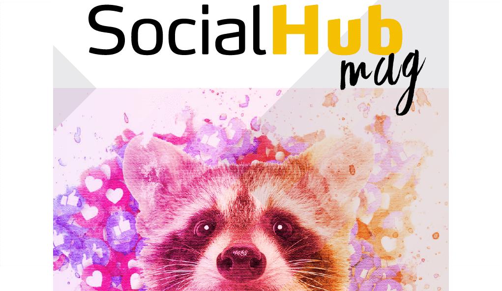 """Beitrag im SocialHub Mag: """"Verträge mit Influencern – Diese Gedanken sollten Sie sich vorher machen"""""""