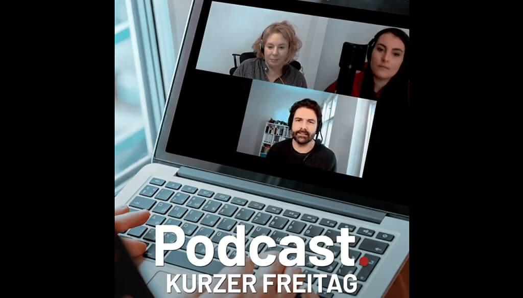 Aktuelles Recht im Influencermarketing – Agenturpodcast #KurzerFreitag