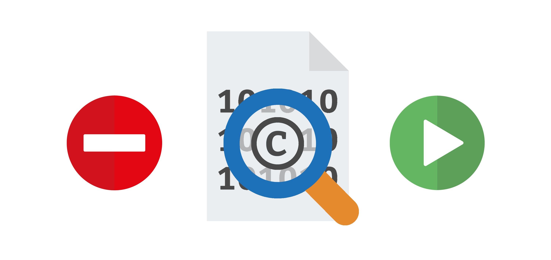 Lesetipp zur Urheberrechtsreform 2021: Uploadfilter, Zitate, Parodien, Karikaturen, Pastiches und Memes